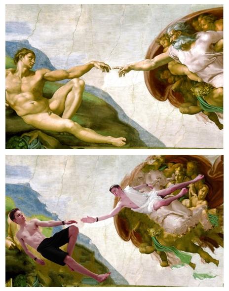 9-NO-Michelangelo-Die-Erschaffung-Adams