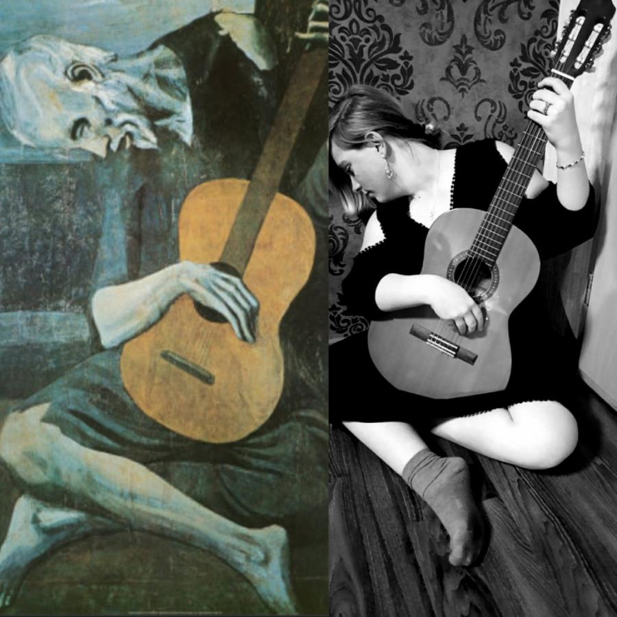 9-NS-Picasso-Der-alte-Gitarrenspieler
