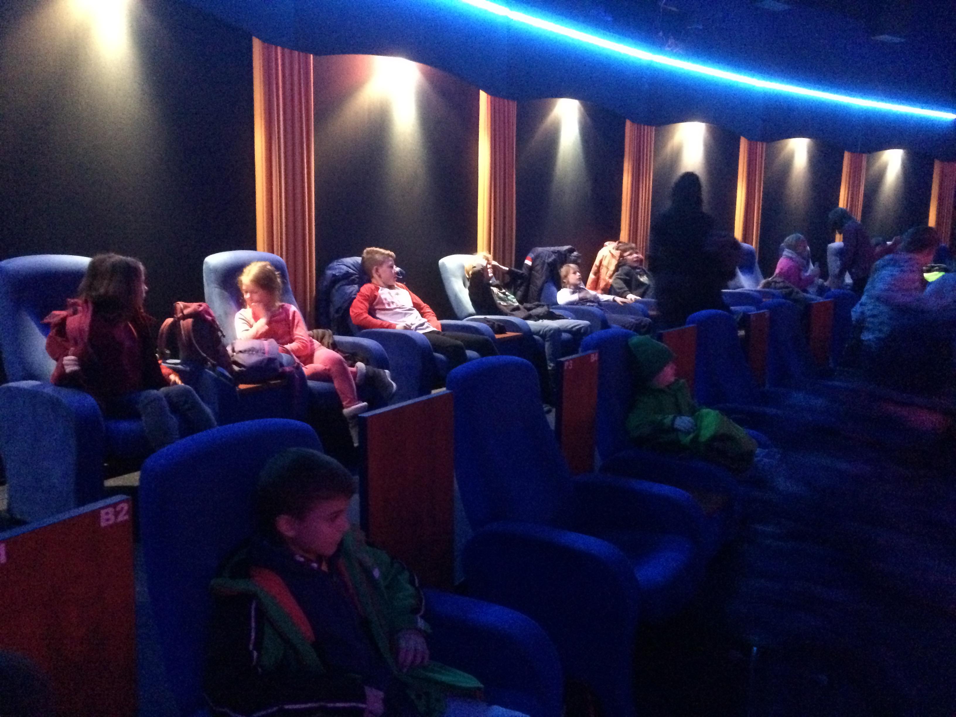Kino Lüdenscheid Programm