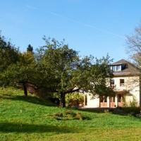 Freie Schule Kierspe: Gebäude
