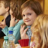 Freie Schule Kierspe: Betreuung Klasse 1-4