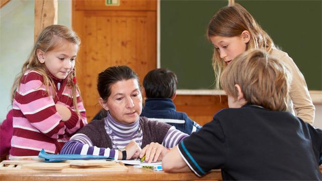 Freie Schule Kierspe: Klasse 1-7